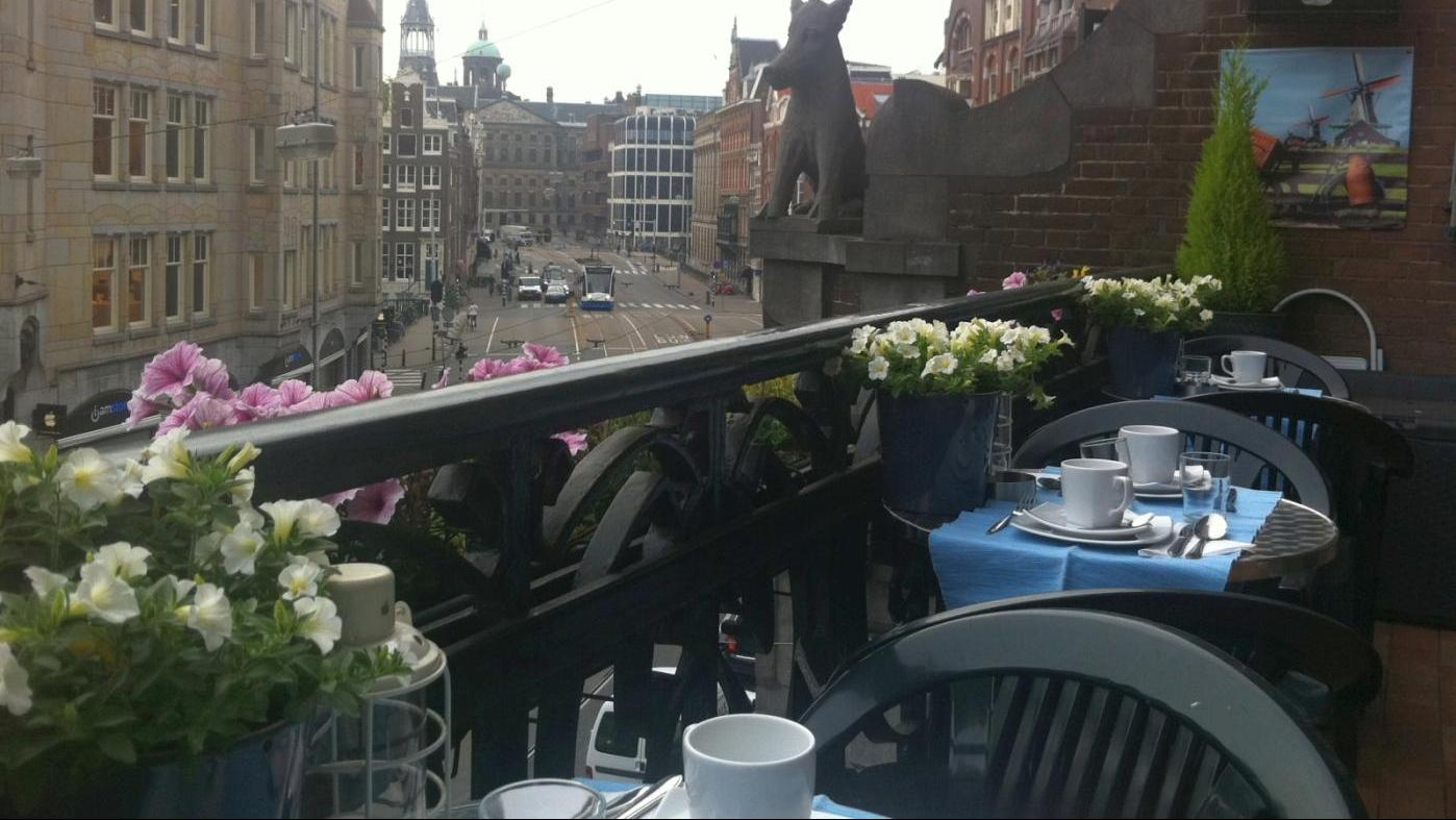 Hotel Clemens, Amsterdam - Boutique hotel in the city center